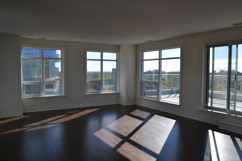 portrait condominiums