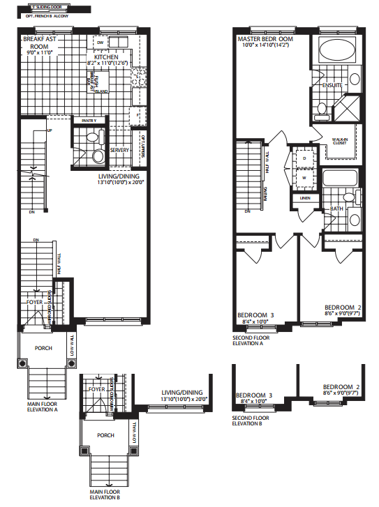 turnberrytownhomesfloorplan1