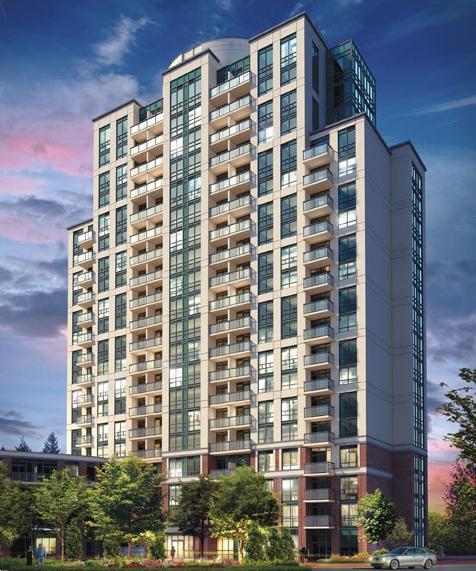 vivid condominiums