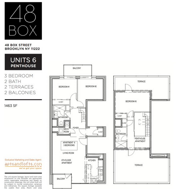 48 box street unit 6