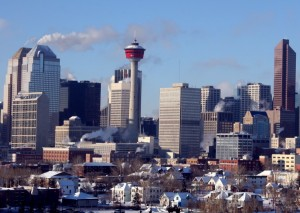 Average price of a house in Calgary in 2012 was $428,655 , a new record.