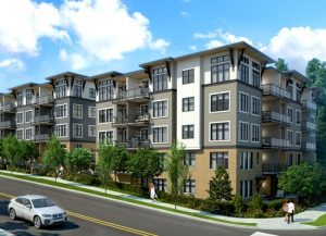 G3 Residences in Surrey's Guilford
