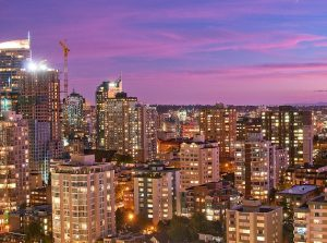 Real estate events in Canada January 2013