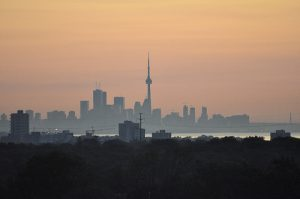 Toronto commercial property deals smashed records in 2012