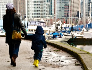 Vancouver named most walkable city in Canada