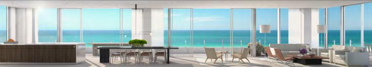 residences miami beach 4