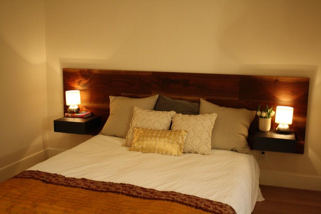 123 Fort Greene bedroom 1