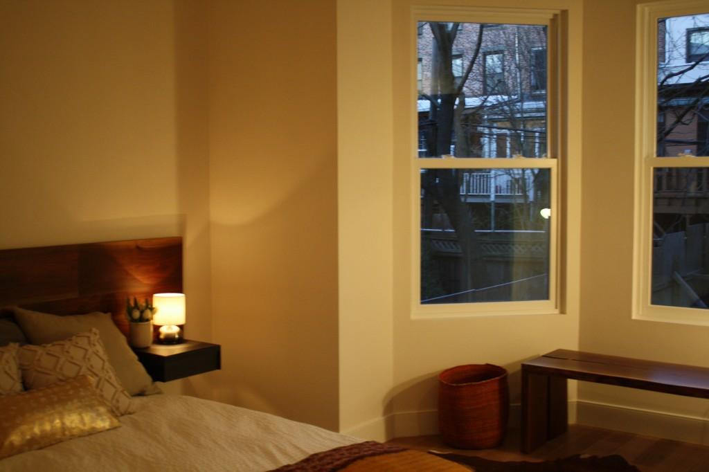 123 Fort Greene bedroom 2