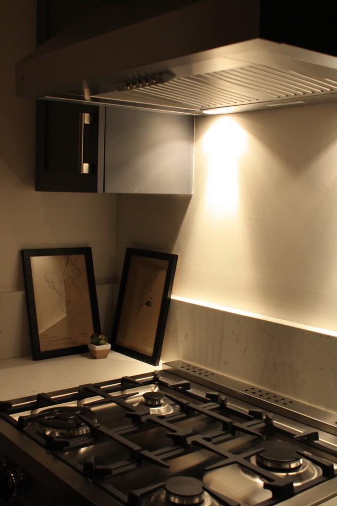 123 Fort Greene kitchen detail