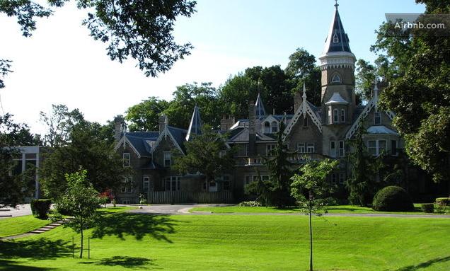De Salle Castle