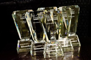 Eastern Canada Top Investor Awards