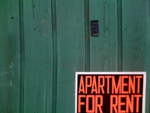 Flickr Apartment For Rent by interpunct
