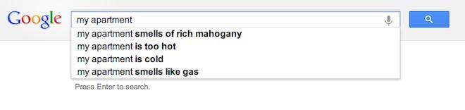 Google mahogany