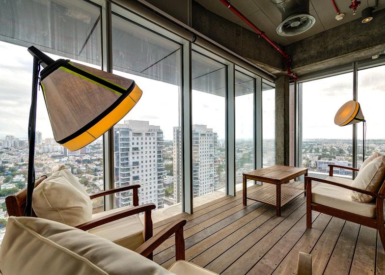 Google-offices-tel-aviv-israel