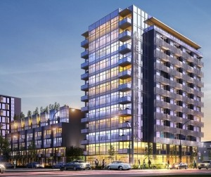 Meccanica By Cressey in Vancouver