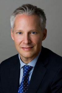 Stephen Price Graywood CEO