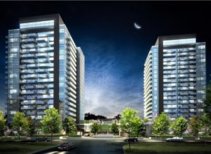 skycity exterior rendering