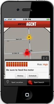 threat meter