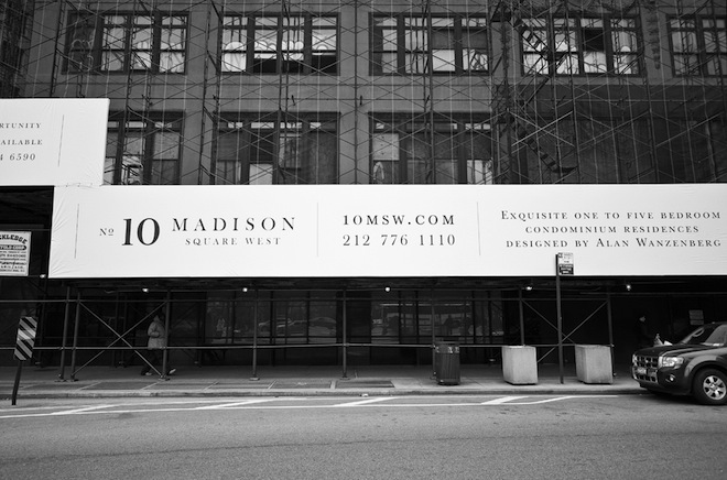 10 madison square west