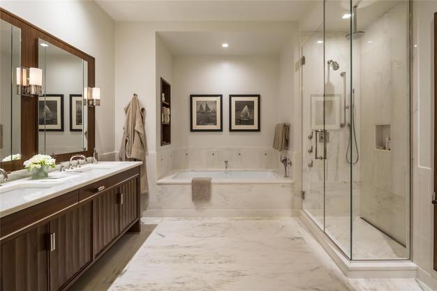 150 charles bathroom