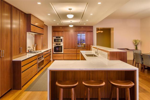 150 charles kitchen