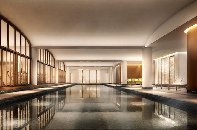 150 charles pool