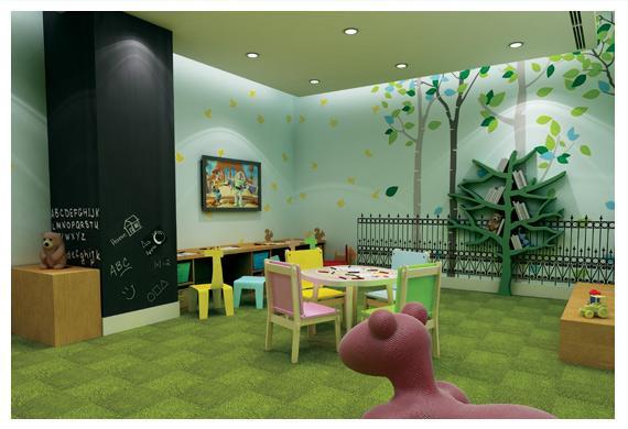 160 east 22nd playroom