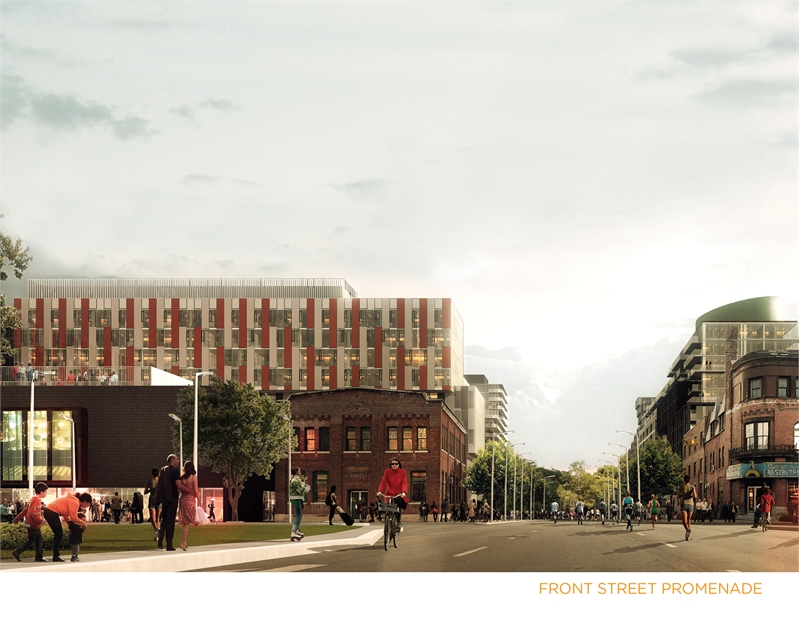 Canary_District_front_street_promenade