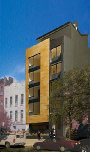 701 union street