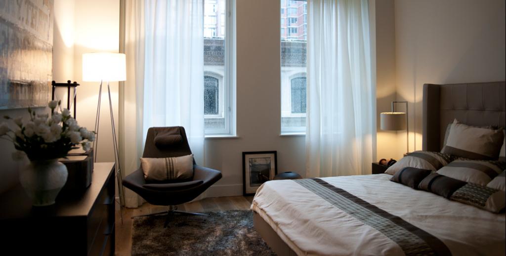 93 worth bedroom