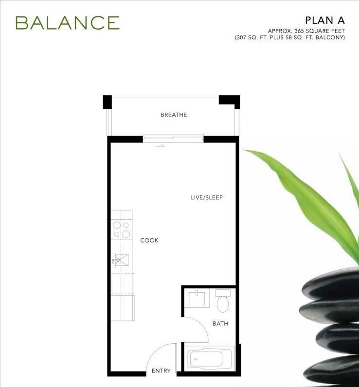 Balance Plan A