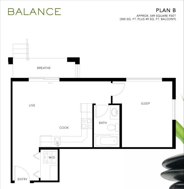 Balance Plan B
