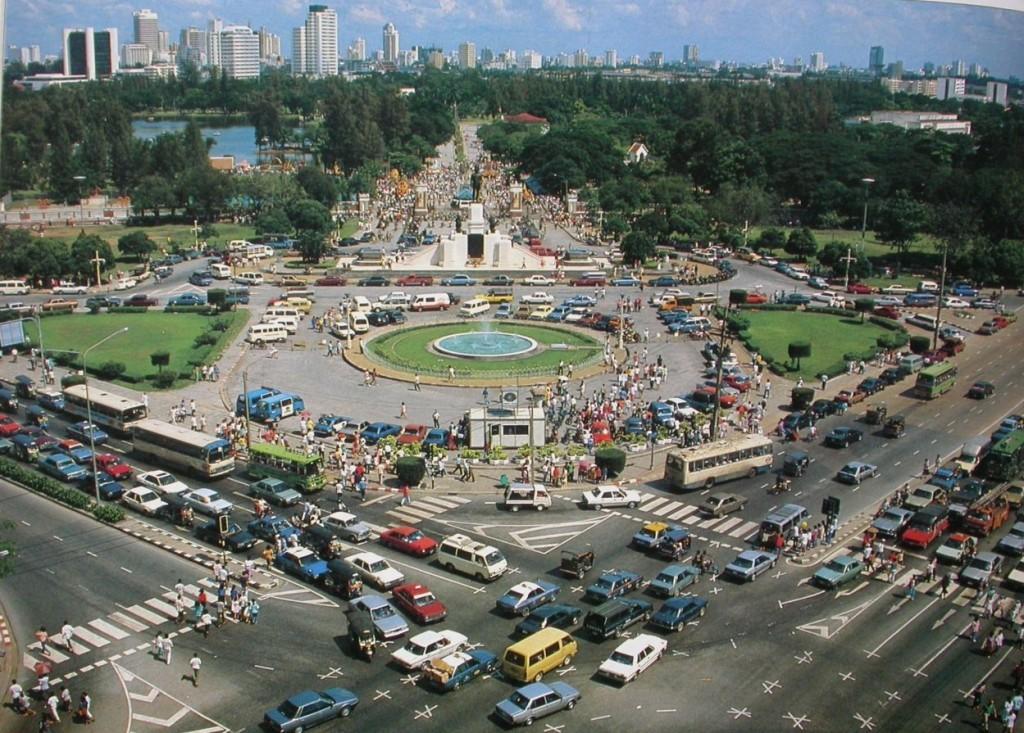 Bangkok 1988