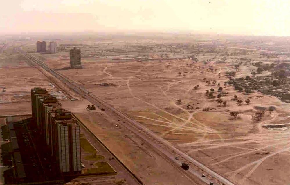 дубай 1991 2013
