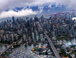 Greater Vancouver real estate market