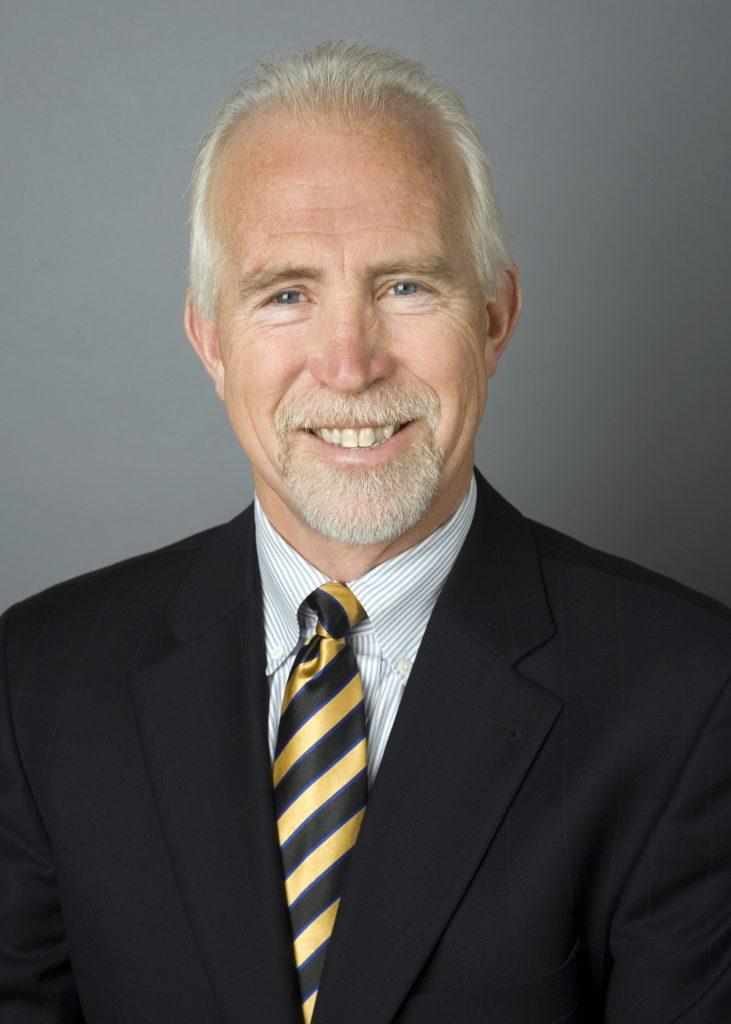 Jim Cox of Surrey City Development Corp