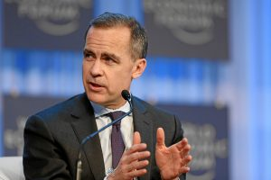 Flickr photo The Global Economic Outlook: Mark J. Carney by World Economic Forum