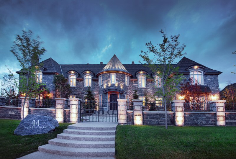Most expensive home ever sold in Calgary