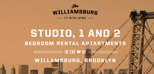 The Williamsburg