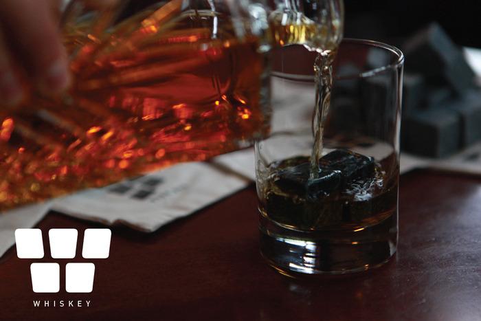 Whiskey Rox
