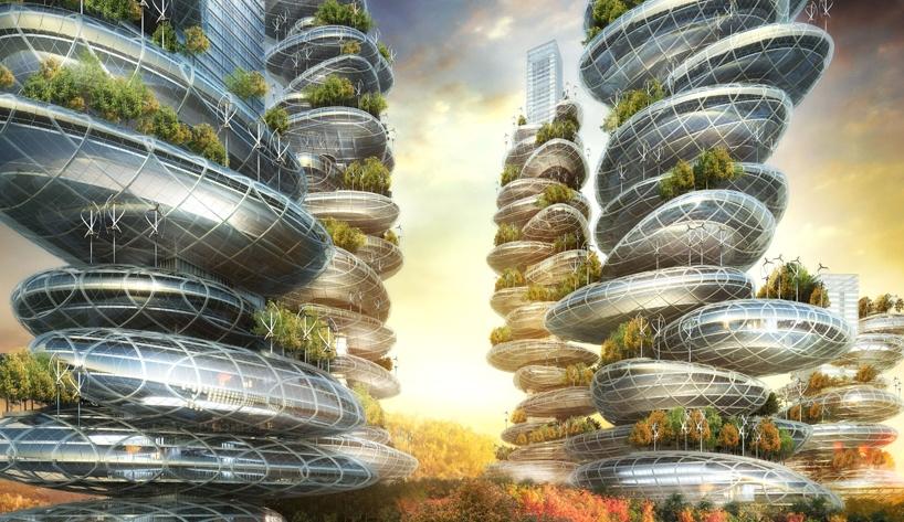 """Farmscrapers"" proposal"