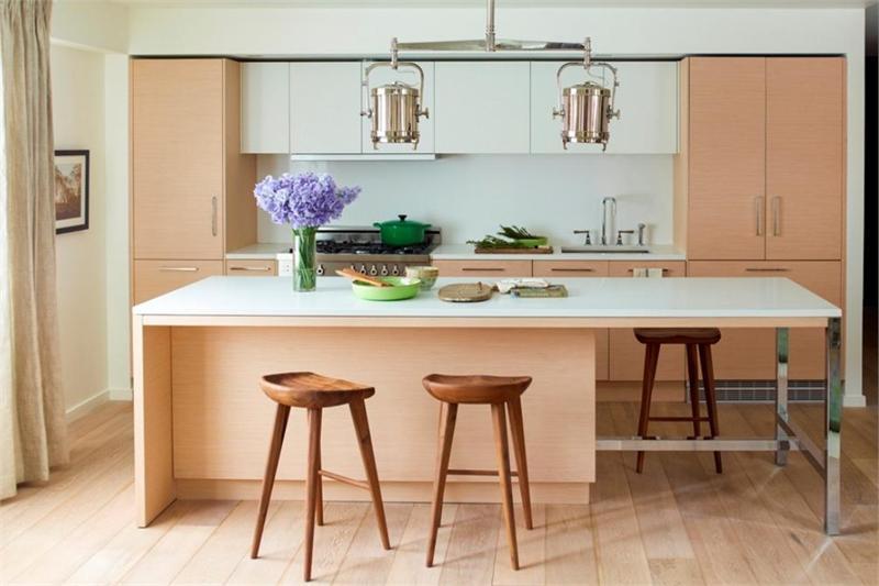 101 West 87 kitchen