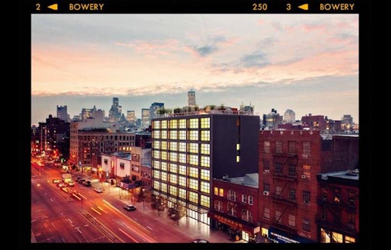 250 Bowery 2