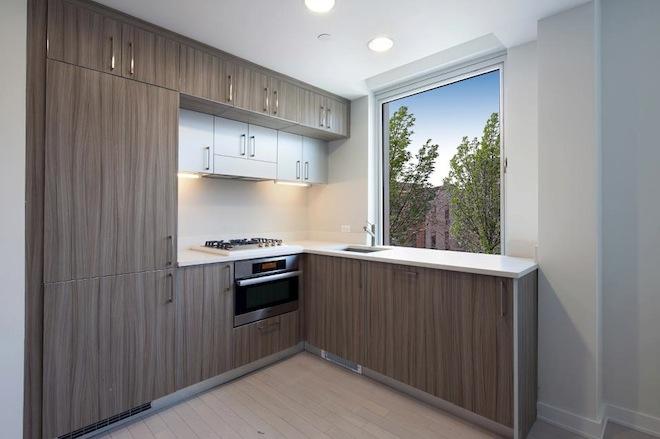 250 bedford ave kitchen 2