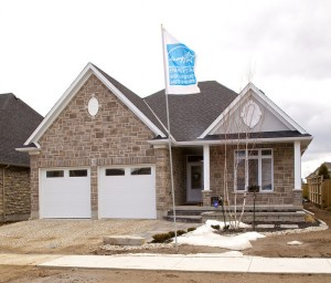 Energy Star Home Guelph