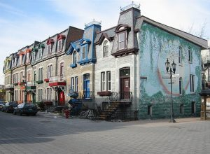 Flickr Photo Montreal Plateau by Jaboney