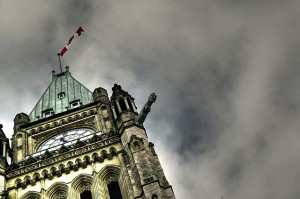 Ottawa - HDR Flickr Photo By mtsrs