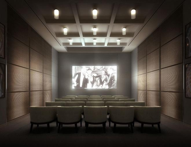 150 east 72nd theater