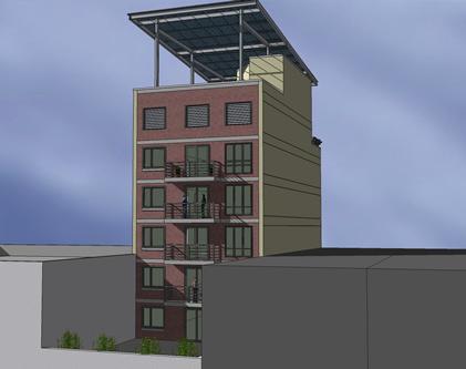 385 Broadway Marin Architects 2