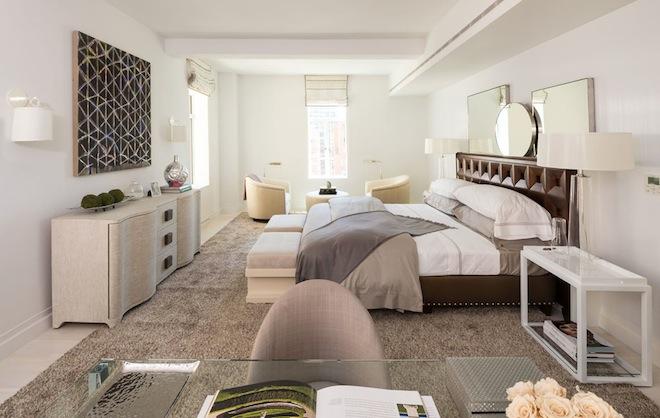 737 Park Avenue bedroom side